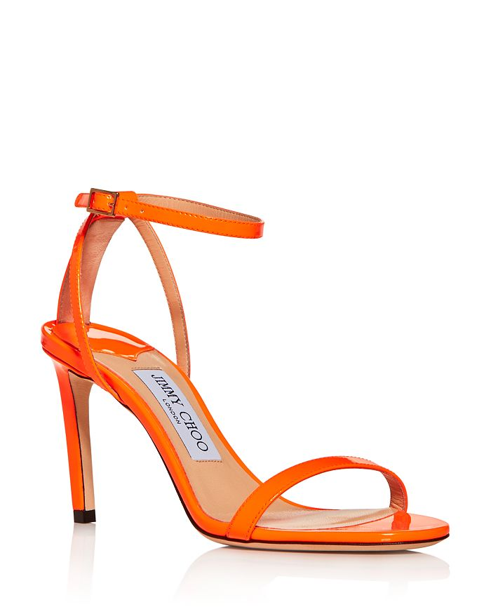 Jimmy Choo - Women's Mini 85 High-Heel Sandals