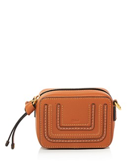 Chloé - Marcie The Mini's Flat Pouch