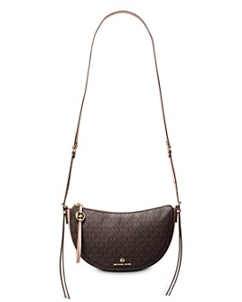 MICHAEL Michael Kors - Small Signature Messenger Bag