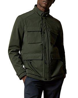 Ted Baker - Reams Wadded Field Jacket