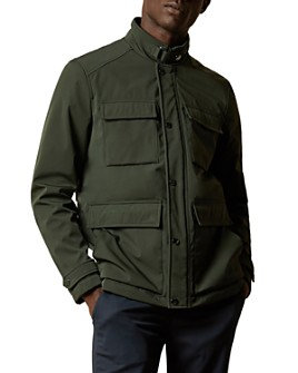 Ted Baker - Reams Wadded Field Jacket