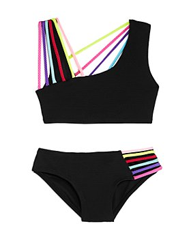 Peixoto - Girls' Olivia Strappy Two-Piece Swimsuit - Little Kid, Big Kid