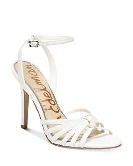 Sam Edelman - Women's Adaline Strappy High-Heel Sandals