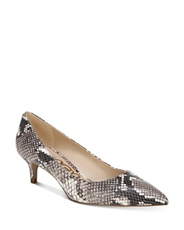 Sam Edelman - Women's Dori Pointed Pumps