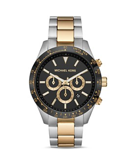 Michael Kors - Layton Chronograph, 45mm