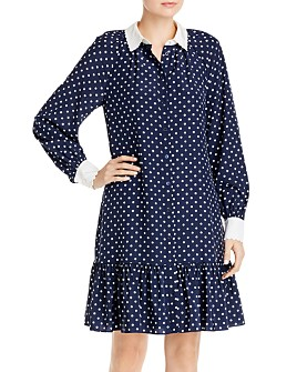 Tory Burch - Cora Printed Dress