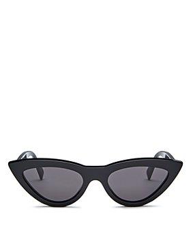 CELINE - Women's Cat Eye Sunglasses, 56mm
