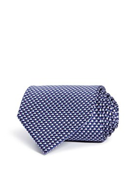 Salvatore Ferragamo - Perla Silk Classic Tie