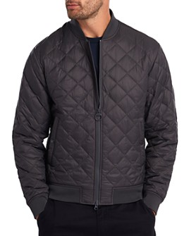 Barbour - Gabble Regular Fit Quilted Jacket