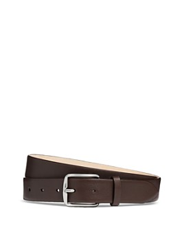 COACH - Men's Harness Dress Belt
