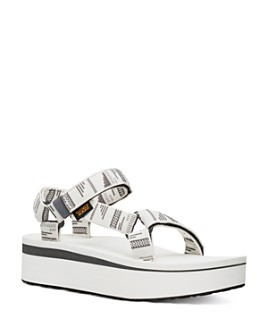 Teva - Women's Universal Platform Wedge Sandals