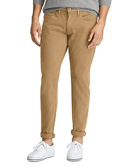 Polo Ralph Lauren - Sullivan Slim Stretch Jeans