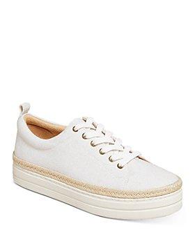 Jack Rogers - Women's Mia Platform Sneakers