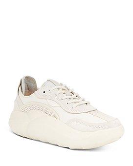 UGG® - Women's L.A. Cloud Low Top Sneakers