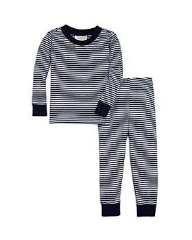 Bloomie's - Boys' Striped Pajama Set, Baby - 100% Exclusive