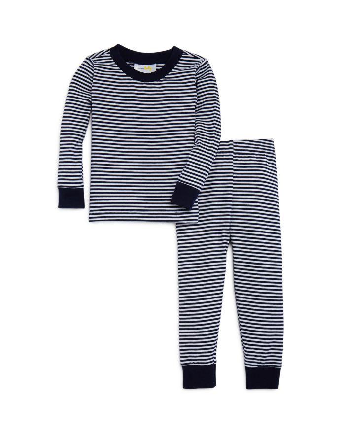 Bloomie's Boys' Striped Pajama Set, Baby - 100% Exclusive    Bloomingdale's