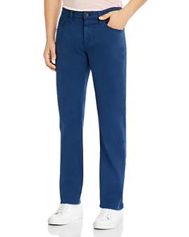 Mavi - Zach Cotton Straight Fit Pants