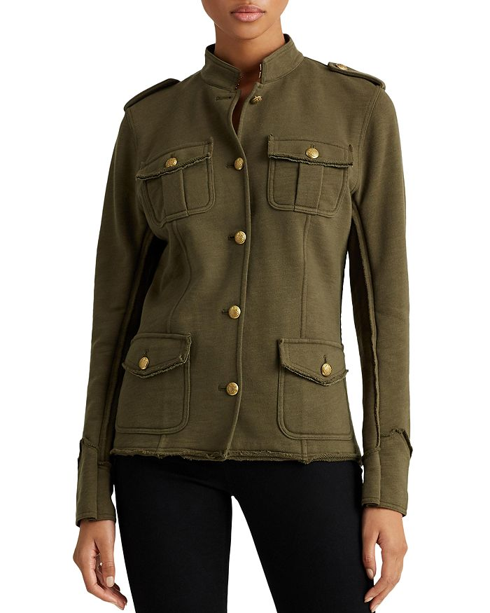 Ralph Lauren - Terry Utility Jacket