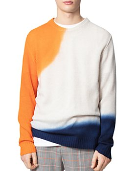 Zadig & Voltaire - Bensti Dip-Dyed Sweater