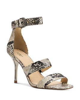 Botkier - Women's Lorri Strappy High-Heel Sandals