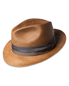 Bailey of Hollywood - Cuban Panama Straw Hat