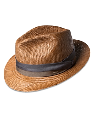 Bailey of Hollywood Cuban Panama Straw Hat