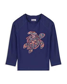 Vilebrequin - Boys' Starfishies Rash Guard - Little Kid, Big Kid