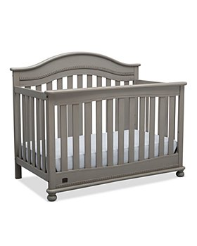 Bloomingdale's - Kids Hudson 4-in-1 Convertible Crib