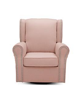 Bloomingdale's - Kids Pippa Nursery Glider Swivel Rocker Chair