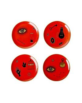 Jonathan Adler - Bijoux Coasters, Set of 4
