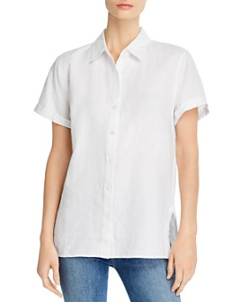 Tommy Bahama - Coastalina Short-Sleeve Linen Shirt