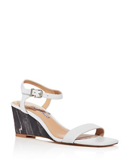 Charles David - Women's Transform Strappy Wedge Sandals