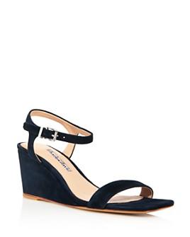 Charles David - Women's Transform Strappy Wedge Sandals