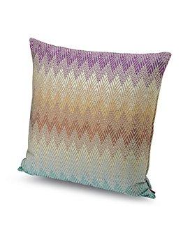 """Missoni - Yamagata Decorative Pillow, 20"""" x 20"""""""