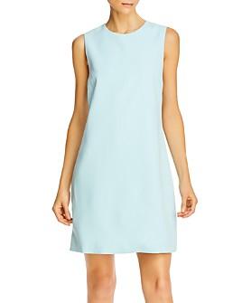 Alice and Olivia - Coley A-Line Mini Dress