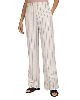 Gerard Darel - Monia Pinstriped Pants