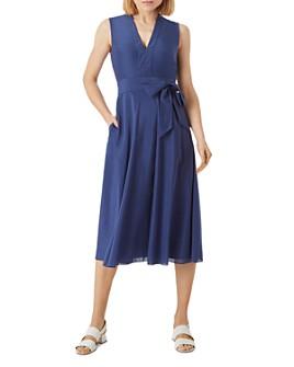 HOBBS LONDON - Regina Midi Dress