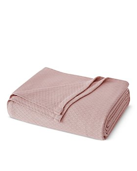 Charisma - Deluxe Woven Cotton Blanket