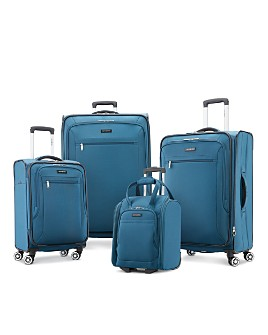 Samsonite - Ascella X Luggage Collection