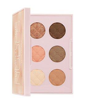 Estée Lauder - Sumptuous Nudes Silky-Smooth Eyeshadow Palette