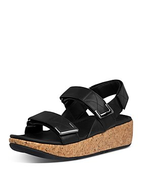FitFlop - Women's Remi Slingback Wedge Sandals