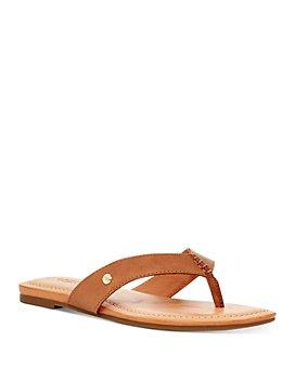 UGG® - Women's Tuolumne Slide Sandals