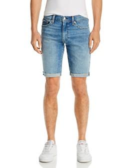 Levi's - 511 Slim Fit Cut Off Shorts in Baugette