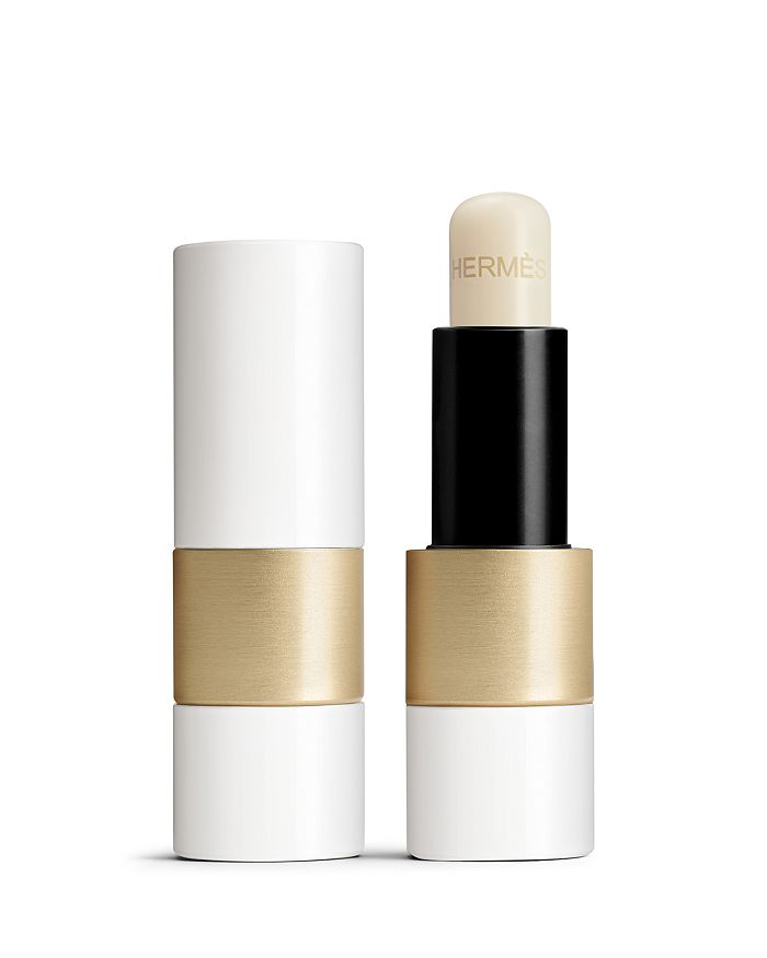 Pre-owned Hermes Rouge  Lip Care Balm