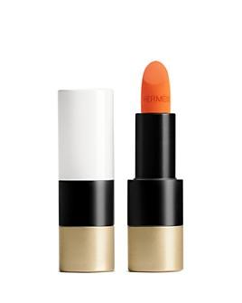 HERMÈS - Rouge Hermès, Matte lipstick