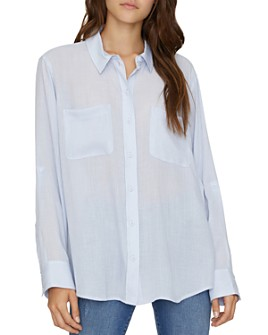Sanctuary - Waverly Boyfriend Shirt