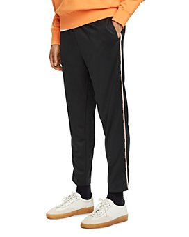 Scotch & Soda - Taped Slim Fit Track Pants