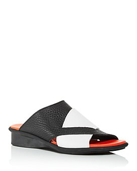 Arche - Women's Saozen Slide Sandals