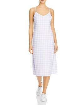 Charlie Holiday - Bassk Slip Midi Dress