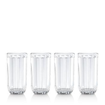 kate spade new york - Park Circle Tea Glasses, Set of 4 - 100% Exclusive